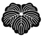 Matsunaga_Family_Crest_(Tsuta-Mon)