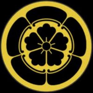 Oda clan mon