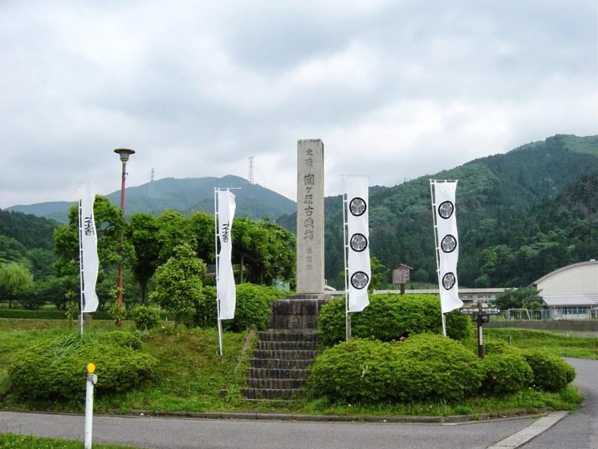 Sekigahara Monument