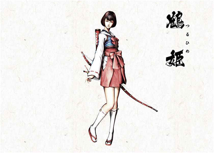 Yukiden_-_Tsuruhime