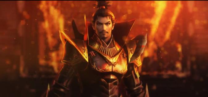 Nobunaga SW4 screenshot Honnoji